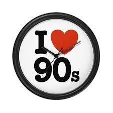 I-love-the-90s