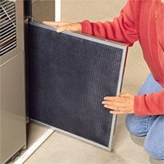 Furnace Filters Salt Lake City Utah