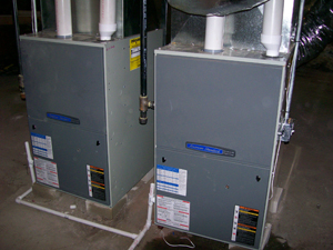 Furnace Services Salt Lake City