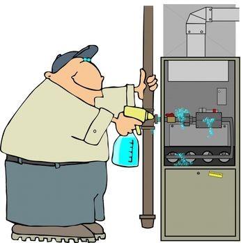 Gas-Furnace-Service