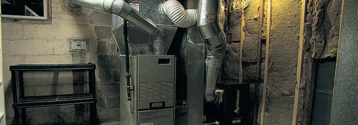 Furnace Inspection and Installation Image