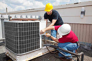 Heating And Air Conditioning Repair Salt Lake City