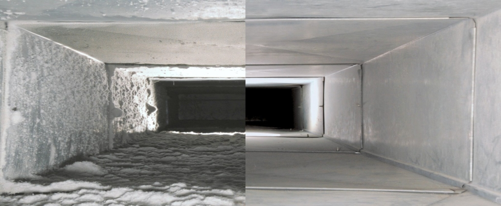 5 Reasons to Clean Air Ducts