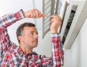 HVAC system efficiency
